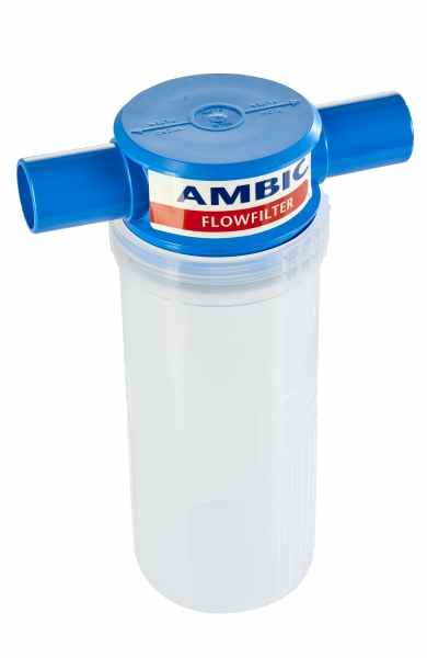 Milchfilter Ambic